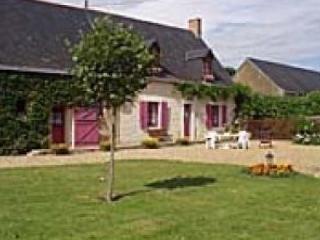 TRESSON - 10 pers, 180 m2, 4/3, Sainte-Osmane