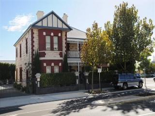 Fremantle Townhouse, South Fremantle