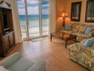 Save Part/Full Wks Aug-Oct -3rd flr w/beach chairs, Panama City Beach