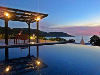 Honeymoon 1 Bed Private Pool OceanView Penthouse