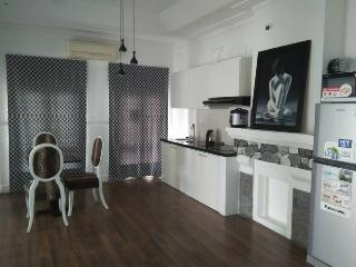 Nice apartment in the center of Nha Trang city