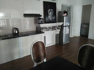 Luxury Apartment in center for rent in vacation, Nha Trang
