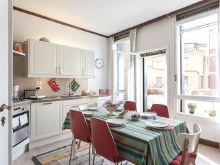 Zattere 4 terraces luxury 3 double - 3 baths  apt., City of Venice