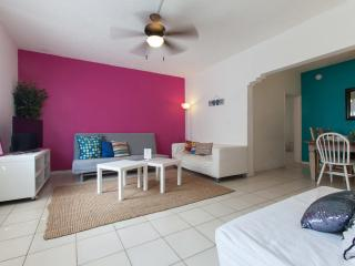 Beach One Bedroom Beach Apartment CT 2