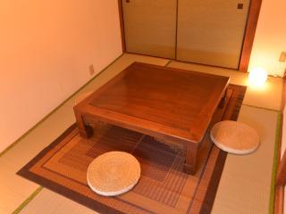 JP Style Cozy Room/4 min walk #SL22, Shinjuku