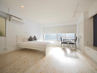 Akihabara - Superior Studio Serviced Apartment, Chiyoda