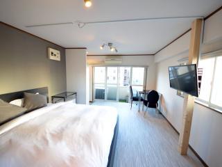Akasaka - Standard Studio Serviced Apartment, Minato