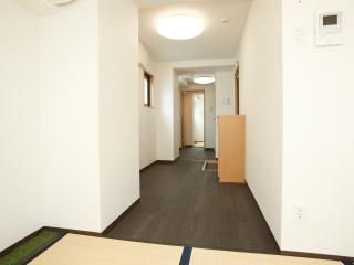 Akihabara - Budget 2 BR Serviced Apartment
