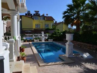 4 Bedroom Private Pool in Fethiye Calis 1264