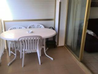 119A Apartamento en 1º linea de mar, Cambrils