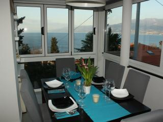 Sea view  - pet friendly