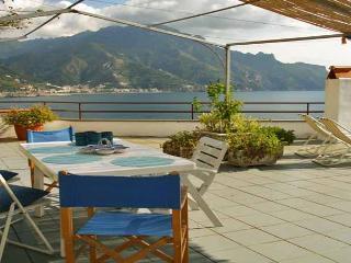 LA MANSARDA Castiglione/Ravello - Amalfi Coast