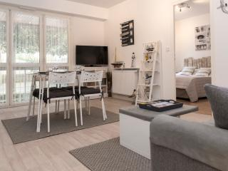 Appartement à 100 m de la plage, Saint-Malo