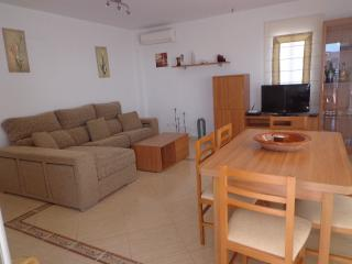 detached 3 bedroom villa with private pool, Torrox