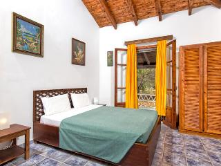 Liuba Houses - Kassiani 2 Bedroom Stone House with Private Pool