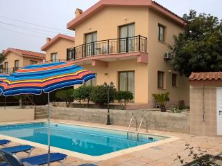 Kapsalia Holiday Villas, Pissouri