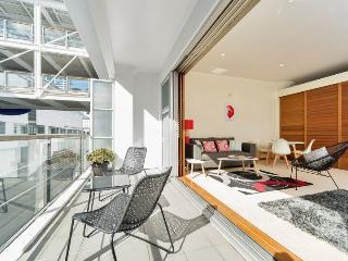 Sunny One Bedroom Apartment on Princes Wharf, Auckland, Auckland Central
