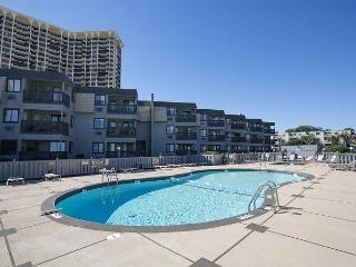 Great Ocean View - 2 Bedroom, 2 Bath - A Place at the Beach IV #136