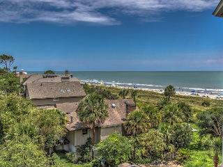 2415 SeaCrest-WOW Views!  You can't beat these oceanviews., Hilton Head
