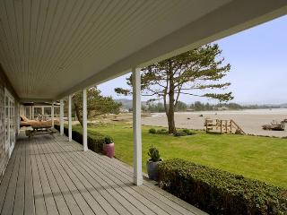 Big House - Little Beach ~ RA65915, Gearhart