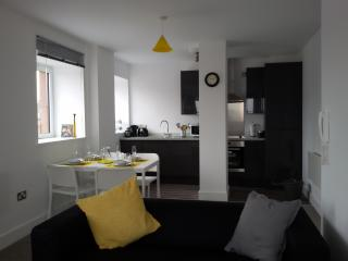 "Holiday Flat 47 ""The Walk"" York City Centre"