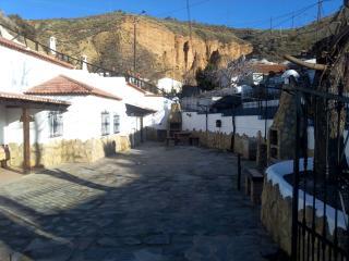 Rinconcillo - Cuevas Almugara