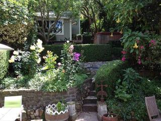 Private Noe Valley Cabana w/Gym and Hot Tub, San Francisco