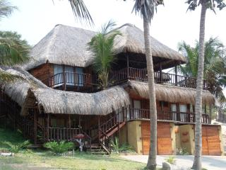 Twin Palms Beachfront Property Praira de Barra, Inhambane