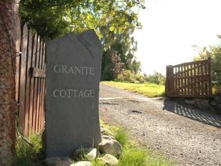 Granite Cottage -Nethy Bridge -Cairngorm Highlands