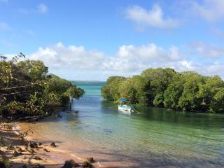 Merry Crab Cove ~ Backpackers' Beach ~ Rooms ~ Camping, Kilifi