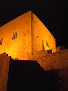 Torre Cabrera, simbolo di Pozzallo.