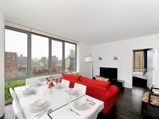 LUXURY 2 BR/2Bath Upper West Side Stunner w/Views, Nueva York