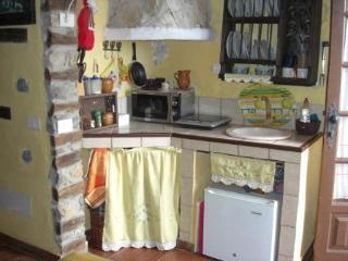 Casa Carmela Studio Apartment, La Guancha