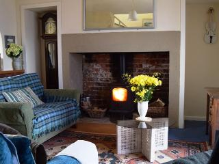 Corbett Cottage, Northumberland Coast, Berwick upon Tweed