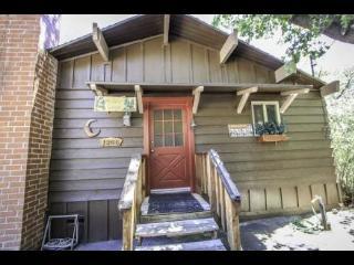 Mountain Twilight #1161 ~ RA45943, Big Bear City