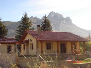 Casa rural Refugio del Cueto, Leon