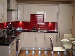 STYLISH APARTMENT NEAR CENTRAL LEEDS, Leeds