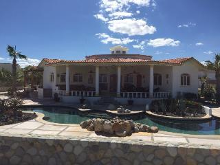 Casa de Los Angelitos, Los Algodones