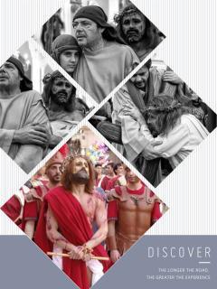 Processione Giovedì Santo
