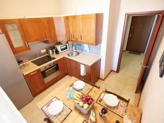 SVR Apartment #138 for 1-7 guests, Moscú
