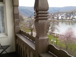 Villa Cella - 3rd floor, Zell