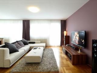 -Luxury Penthouse, Zagreb