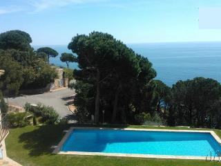 Charming Villa Punta Brava + Sea View !!, Sant Feliu de Guixols