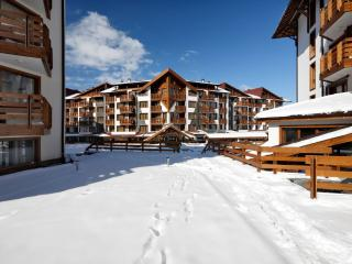 Loft Appartment Only Few Minutes Walk From Gondola