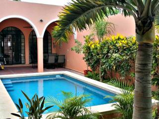 CASA FAVORITA CENTRO GORGEOUS HOME, Mérida