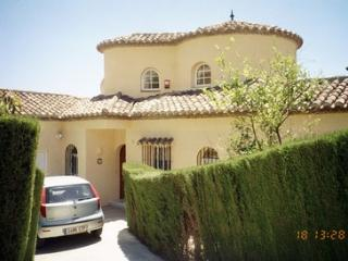 Casa Olivo - villa with own pool, Mijas