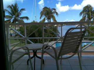 Condo in the Heart of Rodney Bay