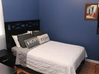 Comfortable Room in Heart of the City, Chicago
