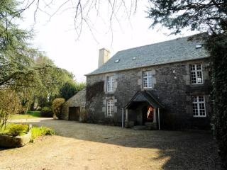 Stunning 17th Century French Manoir - Brittany, Taule