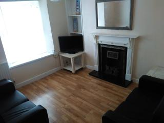 Serviced Apartment Town Centre Location